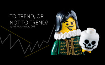 To trend, or not to trend? – Volatility Trading Part 4