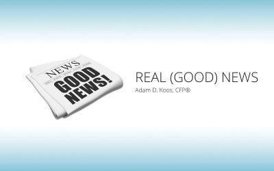 Real (Good) News