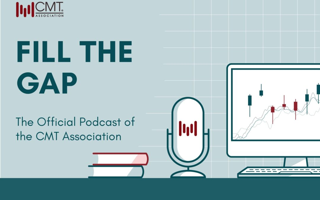 Fill The Gap Podcast from the CMT Association – Robert J. Farrell