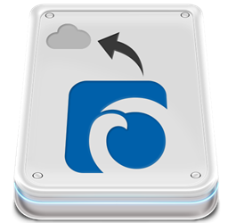 Using Optuma with Cloud Drives